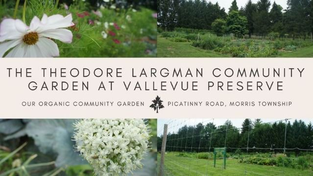 ValleVue Community Garden