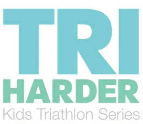 Triharder Kids Triathlon Series