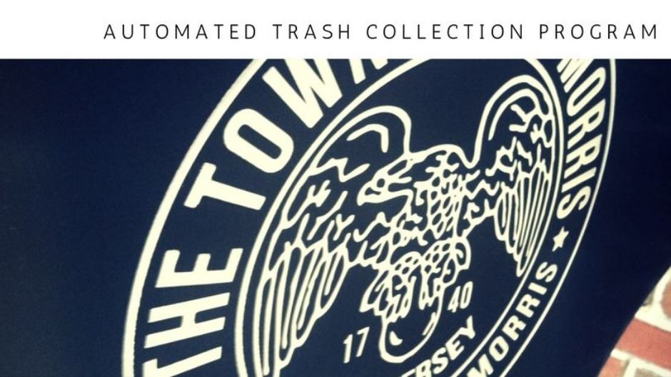 Automated Trash Collection Program