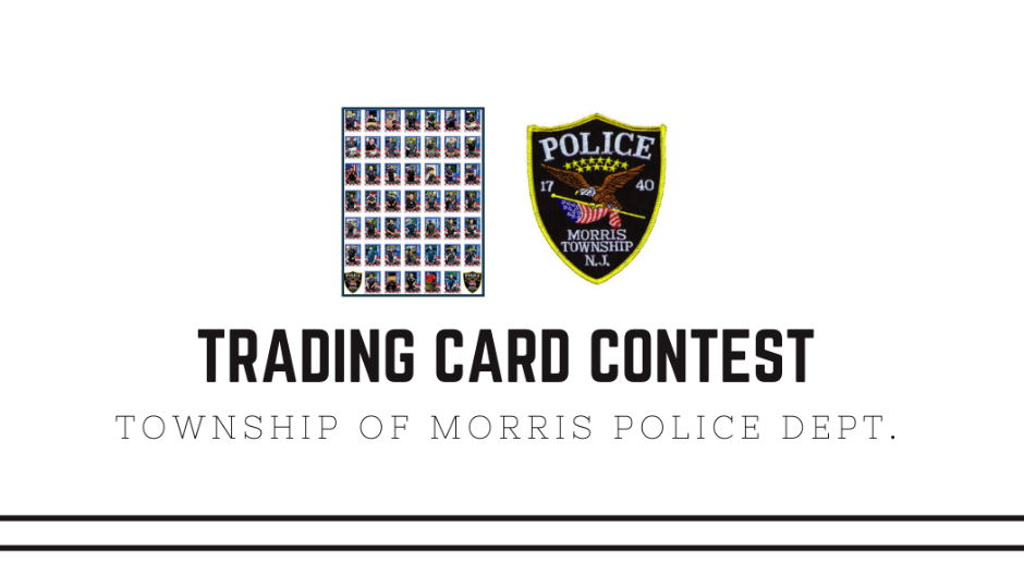 Trading Card Contest