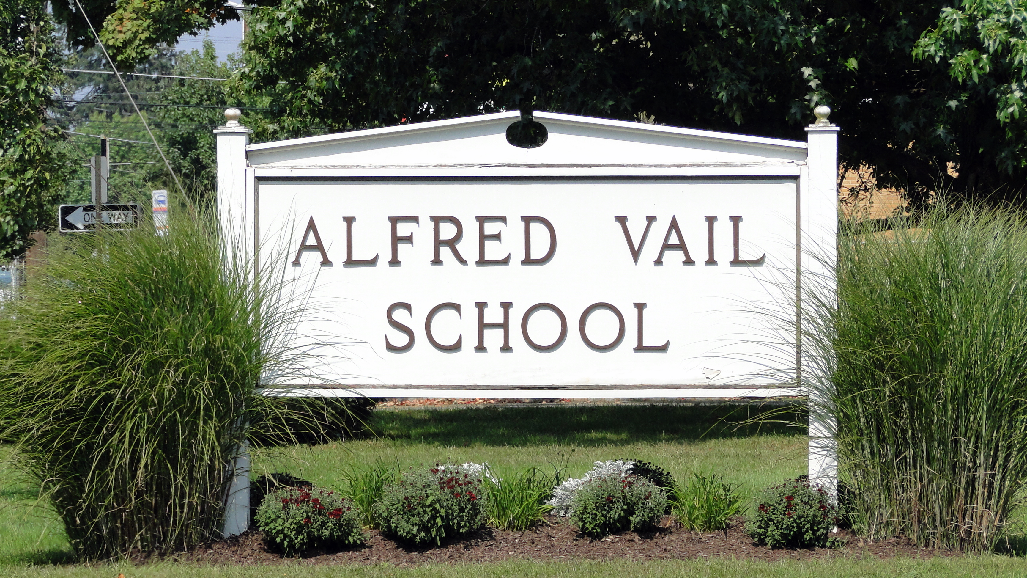 Alfred Vail School