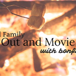 Annual Family Camp Out and Movie Night with Bonfire.png